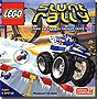 Lego Stunt Rally