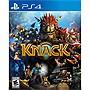 Sony Knack (PlayStation 4)