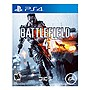 EA Battlefield 4 (PlayStation 4)