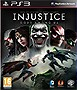 WB Injustice Gods Among Us - Fighting Game - PlayStation 3