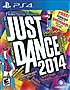Ubisoft Just Dance 2014 - Simulation Game - PlayStation 4