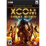 Take-Two XCOM: Enemy Within - Strategy Game - DVD-ROM - PC