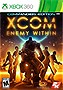 Take-Two XCOM: Enemy Within - Strategy Game - Xbox 360