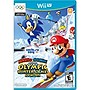 Nintendo Mario & Sonic at the Sochi 2014 Olympic Winter Games - Action/Adventure Game - Wii U
