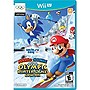 Nintendo Mario & Sonic at the Sochi 2014 Olympic Winter Games - Sports Game - Wii U