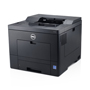 Dell C2660DN Laser Printer - Color - 600 x 600 dpi Print - Plain Paper Print - Desktop - 28 ppm Mono / 28 ppm Color Print - Automatic Duplex Print - LCD - Gigabit Ethernet - USB