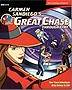 Carmen+Sandiego+Great+Chase+Through+Time