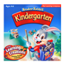 Reader Rabbit Kindergarten Classic - Learning Creations