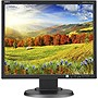 "NEC Display MultiSync EA193MI-BK 19"" LED LCD Monitor - 5:4 - 6 ms - Adjustable Display Angle - 1280 x 1024 - 16.7 Million Colors - 250 Nit - 1,000:1 - Speakers - DVI - VGA - Black - EPEAT Silver, RoHS, ENERGY STAR 6.0, TCO Certified Displays 6.0"