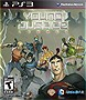 Young Justice Legacy (Playstation 3)