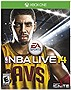 EA NBA Live 14 - Sports Game - Xbox One