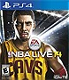 EA NBA Live 14 (PlayStation 4)