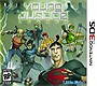 Majesco Young Justice: Legacy - Action/Adventure Game - Cartridge - Nintendo 3DS