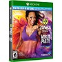 Majesco Zumba Fitness World Party - Fitness Game - Xbox One