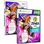 Majesco Zumba Kids - Fitness Game - Wii