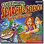 Cluefinders Search &amp; Solve Adventures