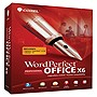 Corel WordPerfect Office v.X6 Professional Edition - Complete Product - 1 User - Office Suite - Standard Mini Box Retail - PC - English
