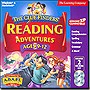 Cluefinders+Reading+Adventures+Ages+9-12+Deluxe