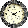AcuRite Wall Clock - Analog - Quartz