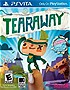 Sony Tearaway - Action/Adventure Game - NVG Card - PS Vita