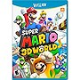 Nintendo Super Mario 3D World - Action/Adventure Game Retail - Wii U