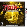Nintendo The Legend of Zelda: A Link Between Worlds - Nintendo 3DS