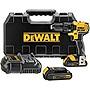 DW 20V MAX Lith Ion Drill Kit