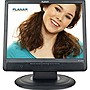 "Planar PL1500M 15"" LCD Monitor - 4:3 - 8 ms - Adjustable Display Angle - 1024 x 768 - 16.7 Million Colors - 250 Nit - 500:1 - Speakers - VGA - Black - RoHS"