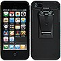 Nite Ize CNT-IP5-01SC Connect Case for iPhone 5 (Solid Black)