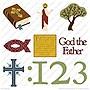 CRICUT New Testament Cartridge - 1 Each