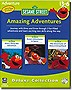 Sesame Street: Amazing Adventures (Ages 3-6)