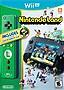 Wii U Theme Park Luigi Remote