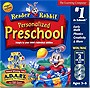 Reader+Rabbit+Personalized+Preschool+Deluxe+for+Windows%2fMac