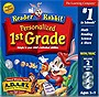 Reader+Rabbit+Personalized+1st+Grade+Deluxe