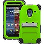 KRAKEN AMS GREEN CASE FOR MOTOROLA-X