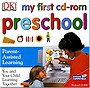 My+First+CD-ROM+Preschool