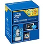 Intel Celeron G1830 Dual-core (2 Core) 2.80 GHz Processor - Socket H3 LGA-1150Retail Pack - 512 KB - 2 MB Cache - 5 GT/s DMI - Yes - 22 nm - 3 Number of Monitors Supported - Intel HD Graphics Graphics - 53 W