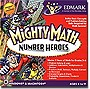 Mighty Math Number Heroes for Windows and Mac