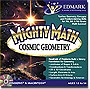 Mighty Math Cosmic Geometry for Windows and Mac