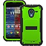 CYCLOPS GREEN CASE MOTOROLA-X