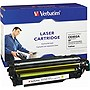 Verbatim Toner Cartridge - Remanufactured for HP (CE402A) - Yellow - Laser - 5500 Page - 1 Pack