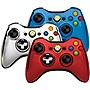 Microsoft Xbox 360 Special Edition Chrome Series Wireless Controller - Wireless - Xbox 360
