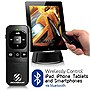 Scosche MediaRemote Bluetooth Multi-Media Remote Control