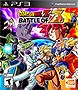 Namco Dragon Ball Z: Battle of Z - Fighting Game - PlayStation 3