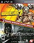 Borderlands2 Dishonerd Bun PS3