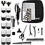 Wahl Chrome Pro 25 Piece Complete Haircutting Kit