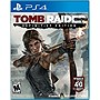 Square Enix Tomb Raider: Definitive Edition - Action/Adventure Game - PlayStation 4