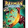 Ubisoft Rayman Legends - Action/Adventure Game - PlayStation 4