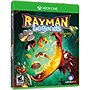 Ubisoft Rayman Legends - Action/Adventure Game - Xbox One