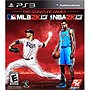 2K Sports MLB2K13 and NBA2K13 Combo Pack (PlayStation 3)